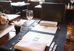 Hôtel Purmerend - Hotel-Restaurant Huis Te Zaanen