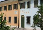 Hôtel Piove di Sacco - Albergo Baretta-1