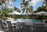 Location vacances Selemadeg - La Balian Villa & Retreat Tabanan Bali-1