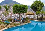 Hôtel Taxco - Hotel Posada Don Carlos-1