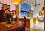 Location vacances Santa Elena - Casa Adele-1
