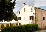 Location vacances Monte San Giusto - B&B Montechiaro-1