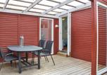 Location vacances Ringsted - Holiday home Thorsvej Borup X-3