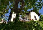 Hôtel Nemi - La Locanda Degli Olmi-1
