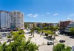 Location vacances Almada - Beach Apartment Caparica-3