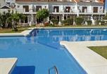 Location vacances Fuengirola - Holiday home Fuengirola-2