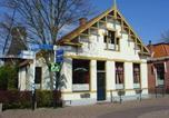 Hôtel Schiermonnikoog - Grand Hotel de Kromme Raake-2