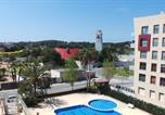 Location vacances La Pineda - Different Turquesa-1