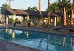 Camping Borrego Springs - Fountain of Youth Spa Rv Resort-1