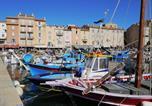 Location vacances Sainte-Maxime - Apartment Les Pins Dores Sainte Maxime-2
