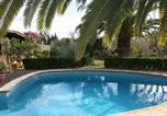 Location vacances Llucmajor - Holiday home Camino Son Perdiuet-3