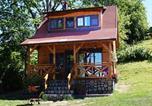 Location vacances Gołdap - Domek Nad Jeziorem na Mazurach-Marta-1