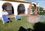 Location vacances El Palmar - Alojamiento Palmar-1