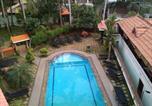 Hôtel Trivandrum - Golden Sands-1