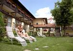 Hôtel Bad Birnbach - Gräfliches Hotel Alte Post-3
