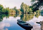 Location vacances Loupiac - Villa in Pinsac-1