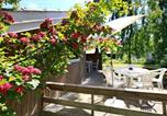 Location vacances Bjerringbro - Three-Bedroom Holiday home in Fårvang 4-2
