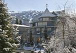 Location vacances Whistler - Town Plaza Suites by Whiski Jack-3