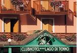 Hôtel Breguzzo - Club Hotel Tenno-1