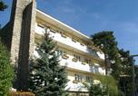 Hôtel Komló - Hotel Fenyves Panorama-4