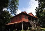 Location vacances Kratie - Arun Mekong Guesthouse-4