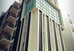 Hôtel Nong Bon - Wealth 30th-1