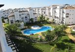 Location vacances San Luis de Sabinillas - Penthouse, Manilva-2