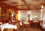Hôtel Berikon - Boutique-Hotel Sonne Bremgarten-3