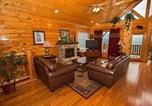 Location vacances Rogersville - Mountain Paradise Legacy Mountain by Legacy Mountain Resort-1