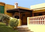 Location vacances Montaña Alta - El Zumacal-2