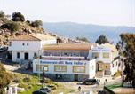 Hôtel Fuencaliente - Hotel Sierra de Andujar-1