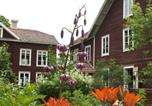 Hôtel Commune de Gävle - Hälsingegården Erik-Anders-2
