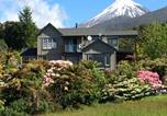Location vacances New Plymouth - Georges Bnb Nature Lodge-2