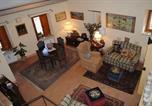 Location vacances Cetona - Casa Caroline-4