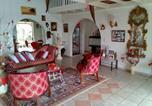 Hôtel Vieux Habitants - Villa Esmeralda-2