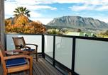 Hôtel Hout Bay - Somersby Guest House-4