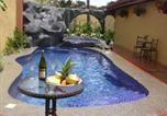 Location vacances Heredia - Casa Primo Cr-4