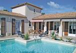 Location vacances La Jarne - Holiday Home Aytre Avenue Edmond Grasset-1