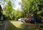 Location vacances Teltow - Aparthotel Landhaus Lichterfelde-2