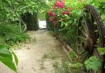 Location vacances Hinojares - Casa María-1