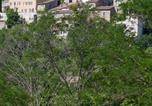 Camping avec Site nature Devesset - Mas de Champel-2