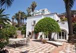 Location vacances Capri - Villa Camerelle-1