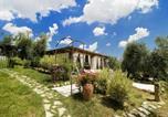 Location vacances San Gimignano - Locazione turistica Dini-1