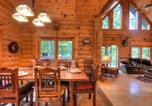Location vacances Robbinsville - Independence Lodge-1