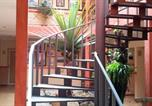 Hôtel Mogi das Cruzes - Giardino Hotel-2