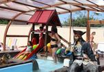 Camping  Acceptant les animaux Dives-sur-Mer - Camping Bellevue-4