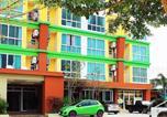 Hôtel Chalong - Condo Telburi @ Phuket-4