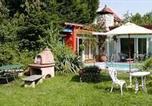 Hôtel Grenzach-Wyhlen - B&B Casa o sole mio-4