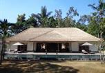 Location vacances Payangan - Umah Bamboo 1-2