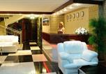 Hôtel Barbaros - Etap Bulvar Hotel-4